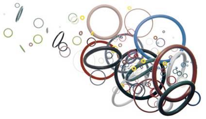 o ring katalog